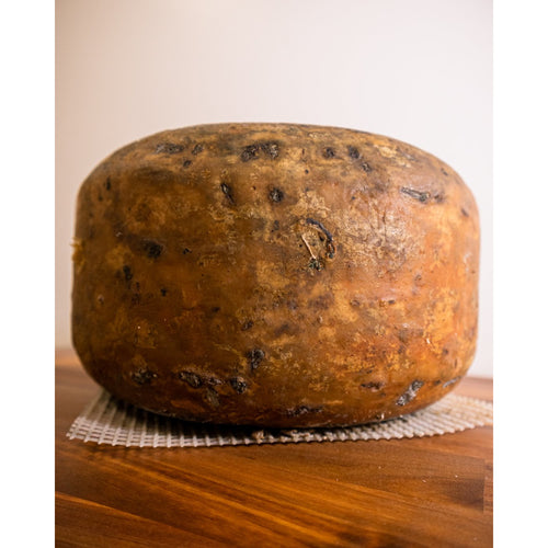 Long Aged Verdure Matured Cheese - 6 months