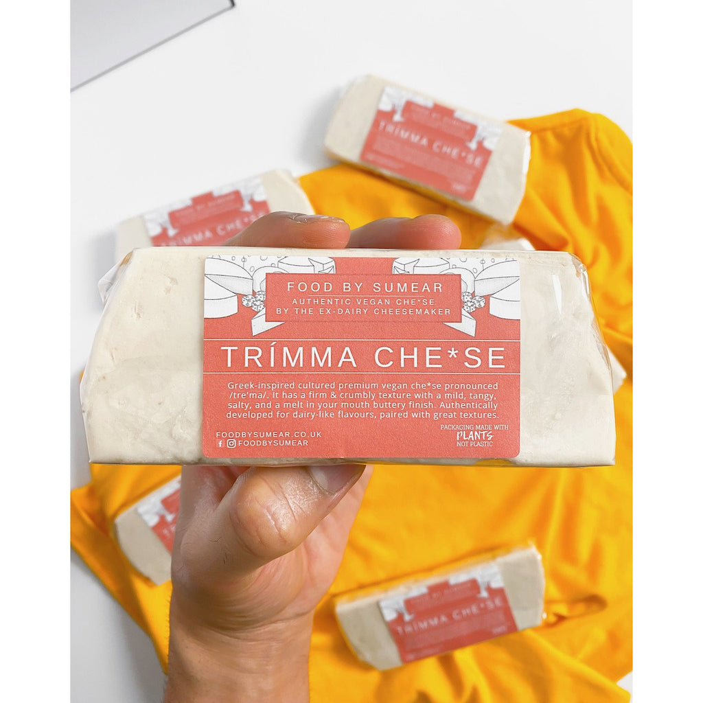 Trímma Greek-Inspired Cheese