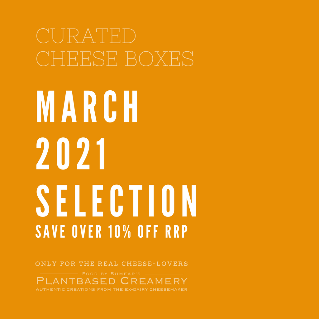 Mid-March 2021 Deal Curated Box