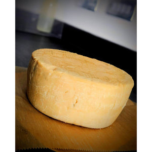 Special: 4 Month Aged Hard Cheese