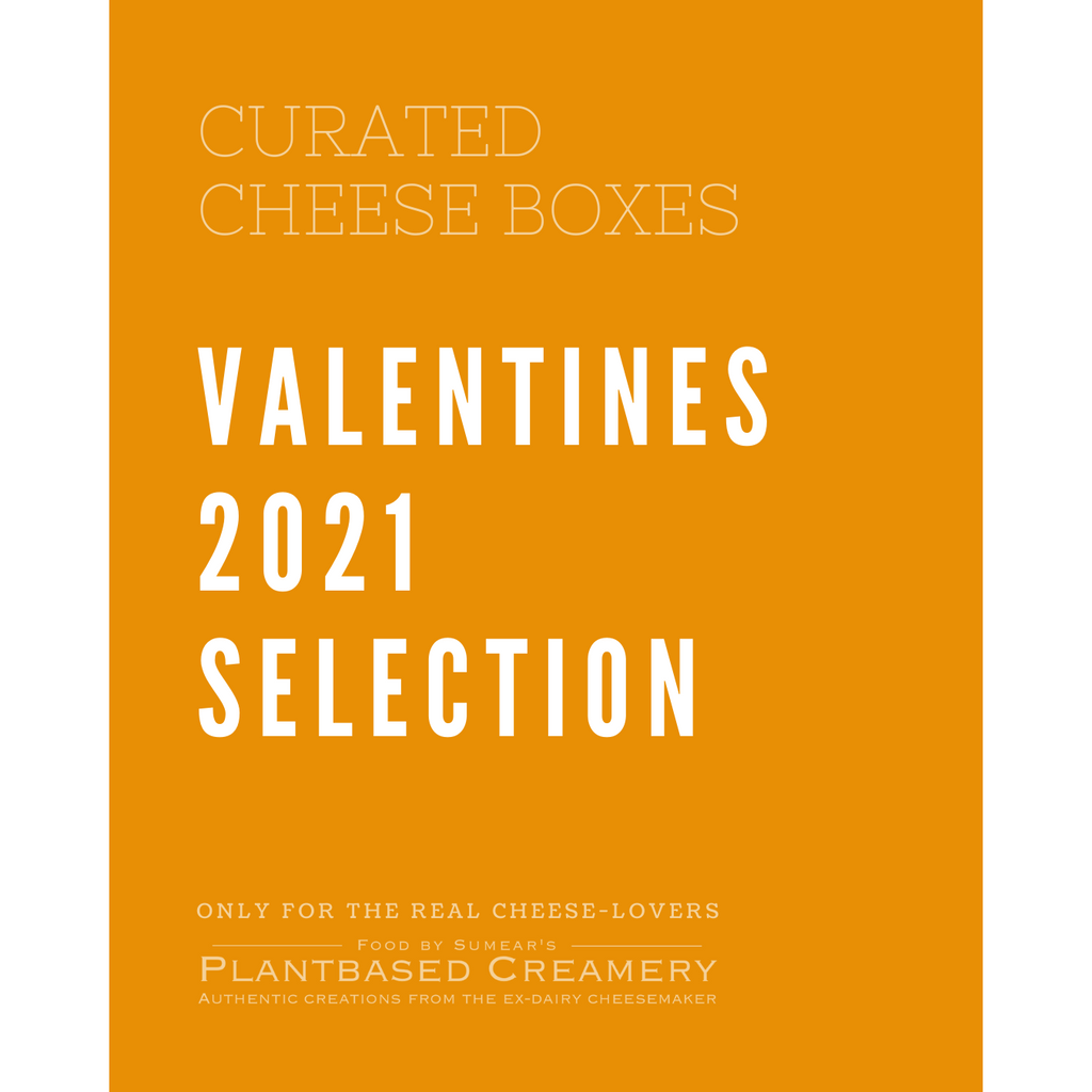 Valentines 2021 Curated Box