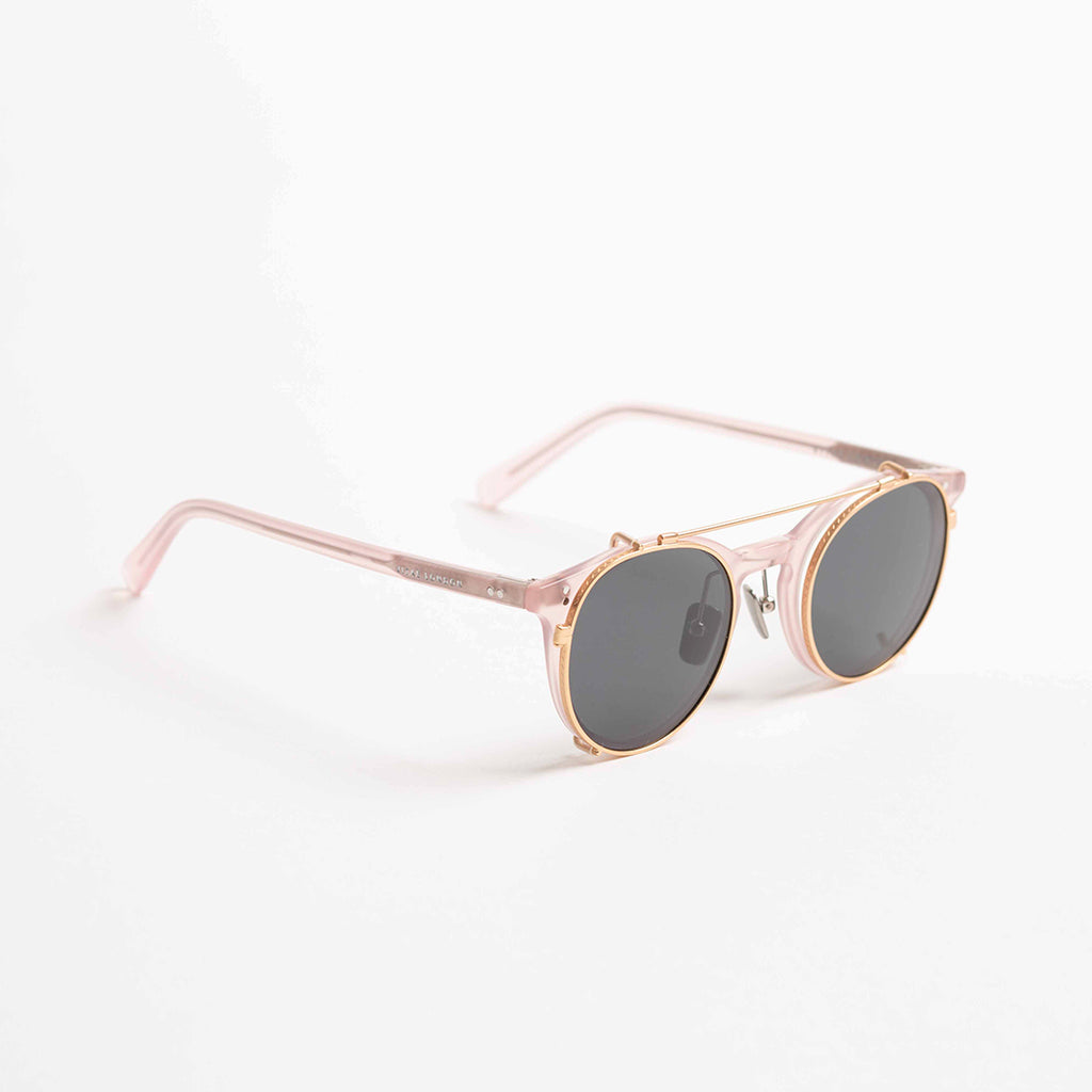 Ada Rose Sunglasses x Blue Light