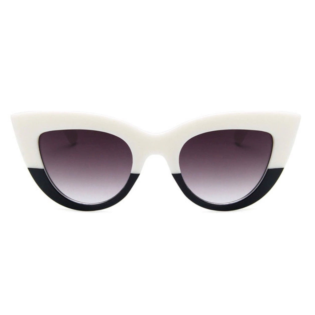Elmington Cat-Eye Sunglasses