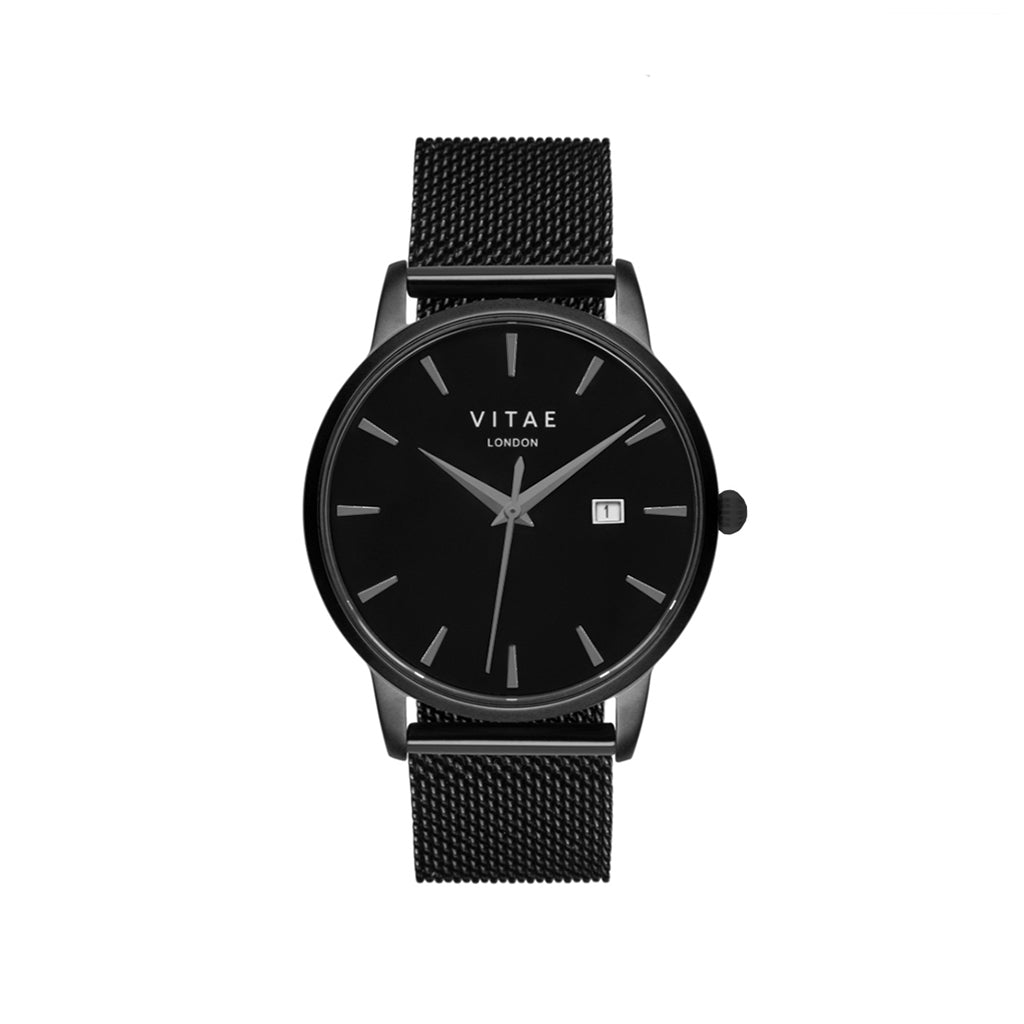 Walmer Midnight Watch - 40mm