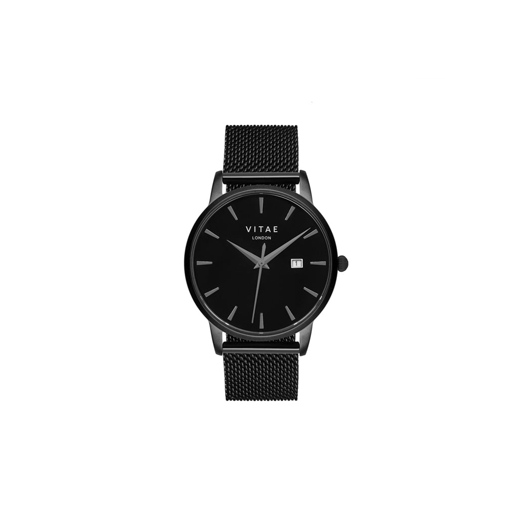Walmer Midnight Watch - 34mm