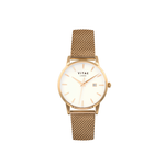 Walmer Rose Gold - 34mm