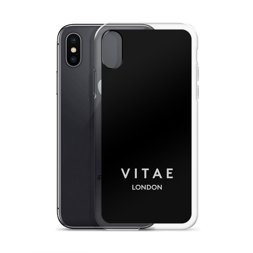 Vitae Essentials iPhone Case