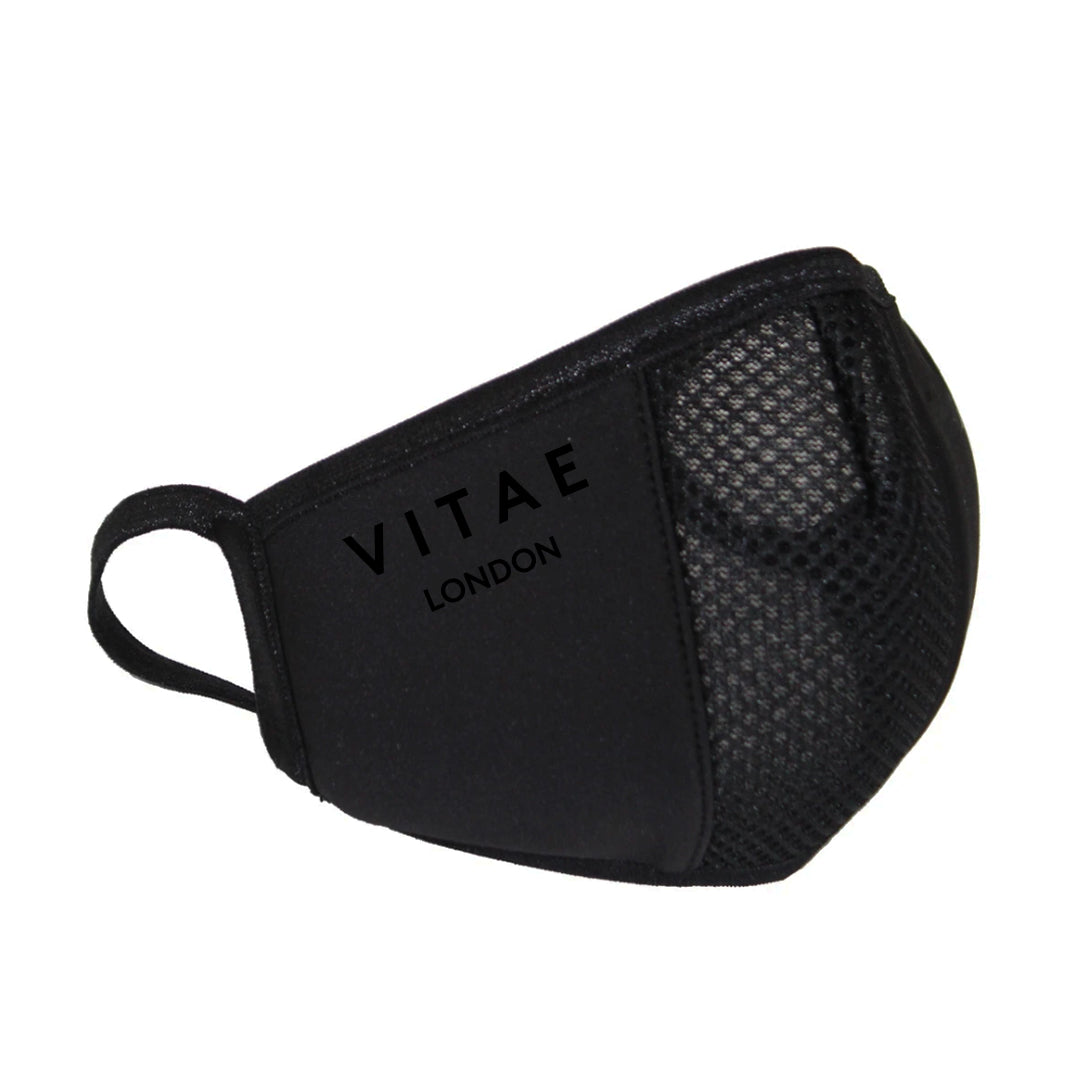 Vitae Essentials Fashion Face Mask