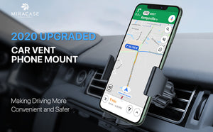 Which Phone Mount is Best for Your Car?