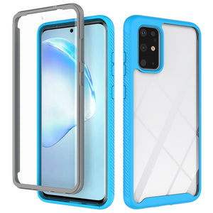 Full Body Back Cover Case for Samsung Galaxy S20/ S20+ /S20 Ultra