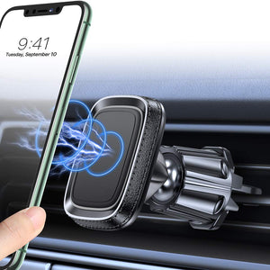 2020 Strong Magnetic Car Phone Mount Air Vent Universal Car Cell Phone Holder