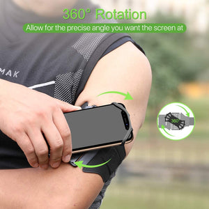 VUP Armband for Running