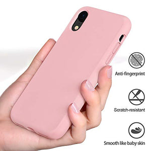 iPhone XR Silicone Case (6.1inch) - Miracase