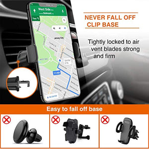 Miracase Easiest Time-Saving Car Vent Mount - Miracase