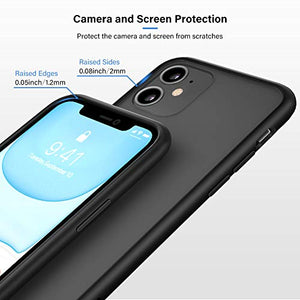Shockproof Series Case for iPhone 11 (6.1inch) - Miracase