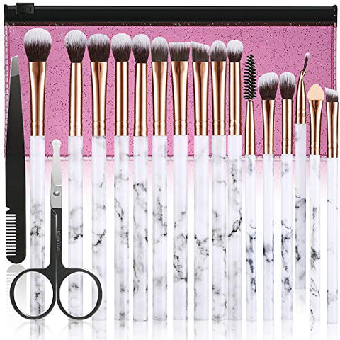 DUAIU-EYESHADOW BRUSHES SUIT