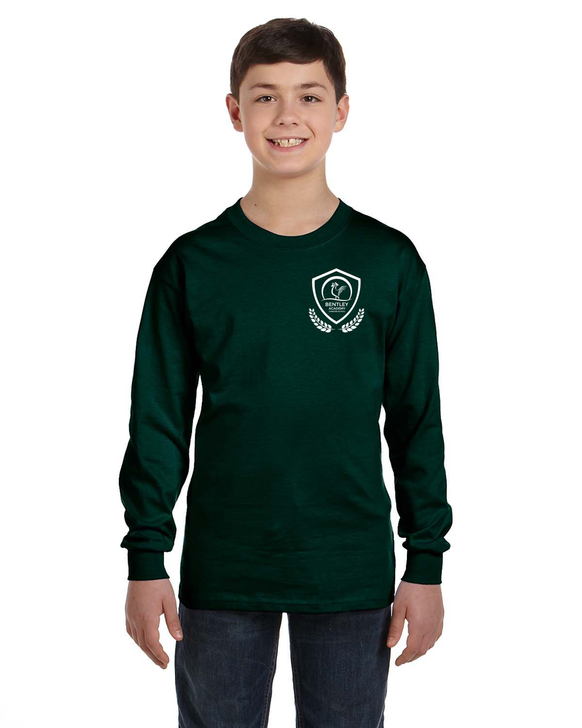 Bentley Youth Long Sleeve