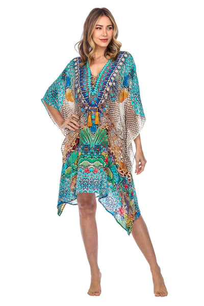 One of a Kind Caftan Collection - Trendy Styles at Great Prices