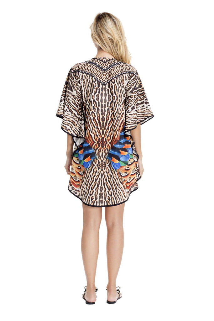 New Trendy and luxurious Summer Caftans | Balloon Kaftans | Flaunt Your Style | Wholesale of Resort Apparel - La Moda Clothings