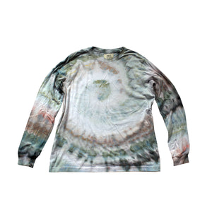 "Maldives ""Faded Summer"" Long Sleeve Tee"