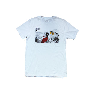 """BAT COUNTRY"" TEE"