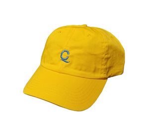 Q&C Unstructured Hat
