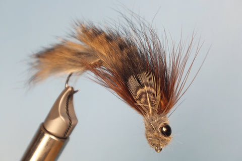 Streamer Fly For Big Fish