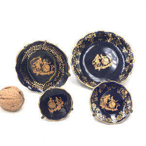 Platos decorativos Limoges