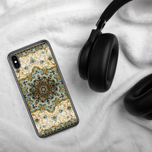 Parsi Carpet iPhone Case