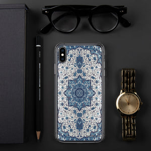 Persian Rug iPhone Case