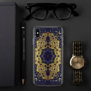 Persian Carpet iPhone Case