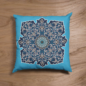 Dark illumination Pillow