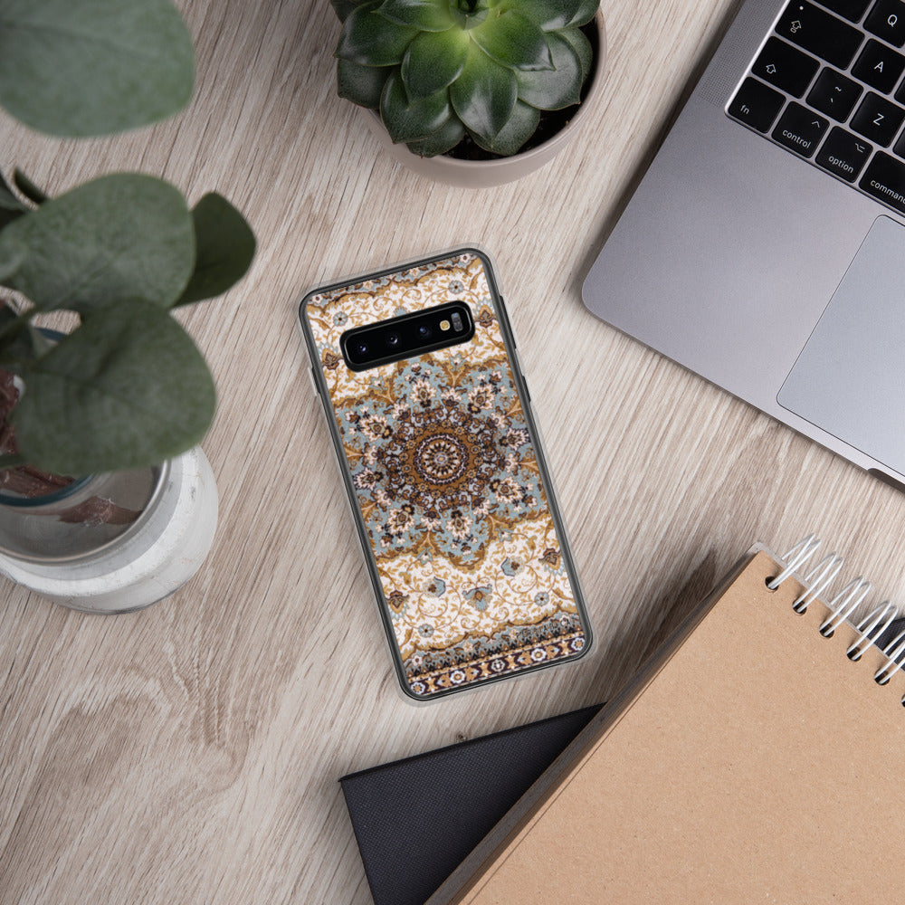 Parsi Carpet Samsung Case