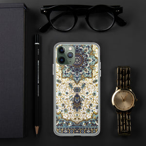 Parsee Rug iPhone Case