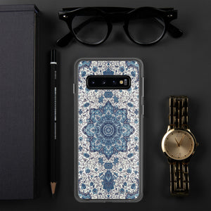 Persian Rug Samsung Case