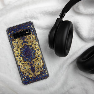 Persian Carpet Samsung Case