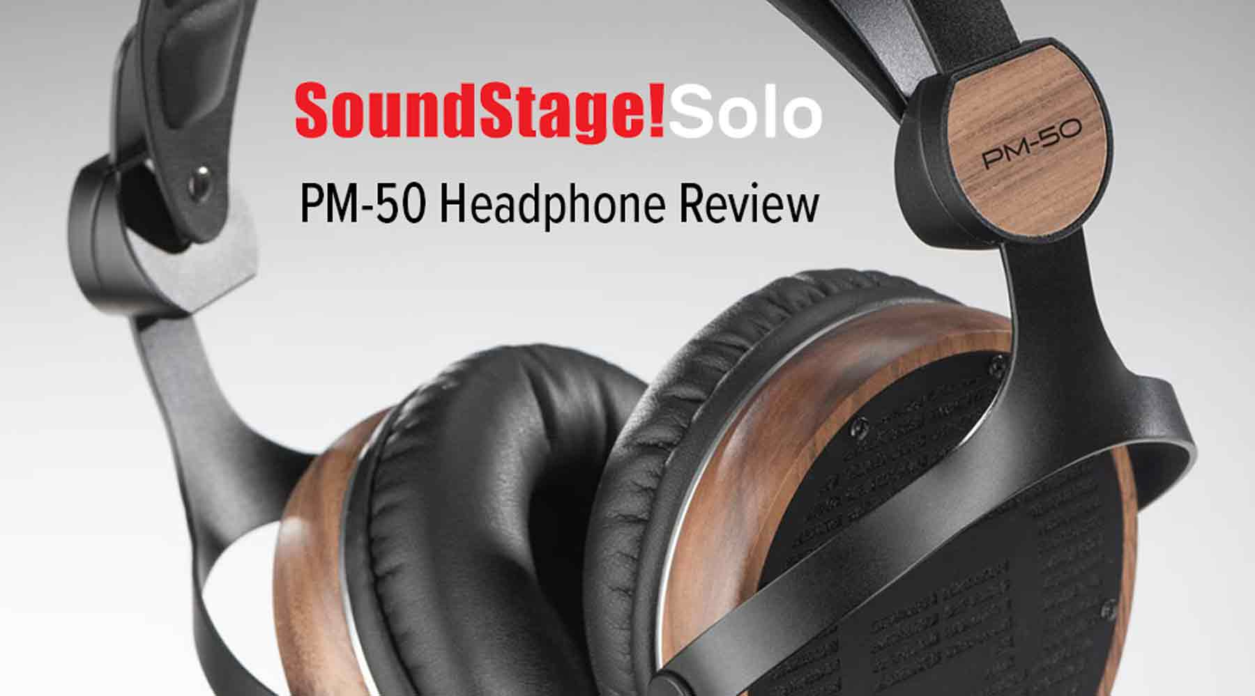 PM-50 Review by Brent Butterworth (SoundStage! Solo)