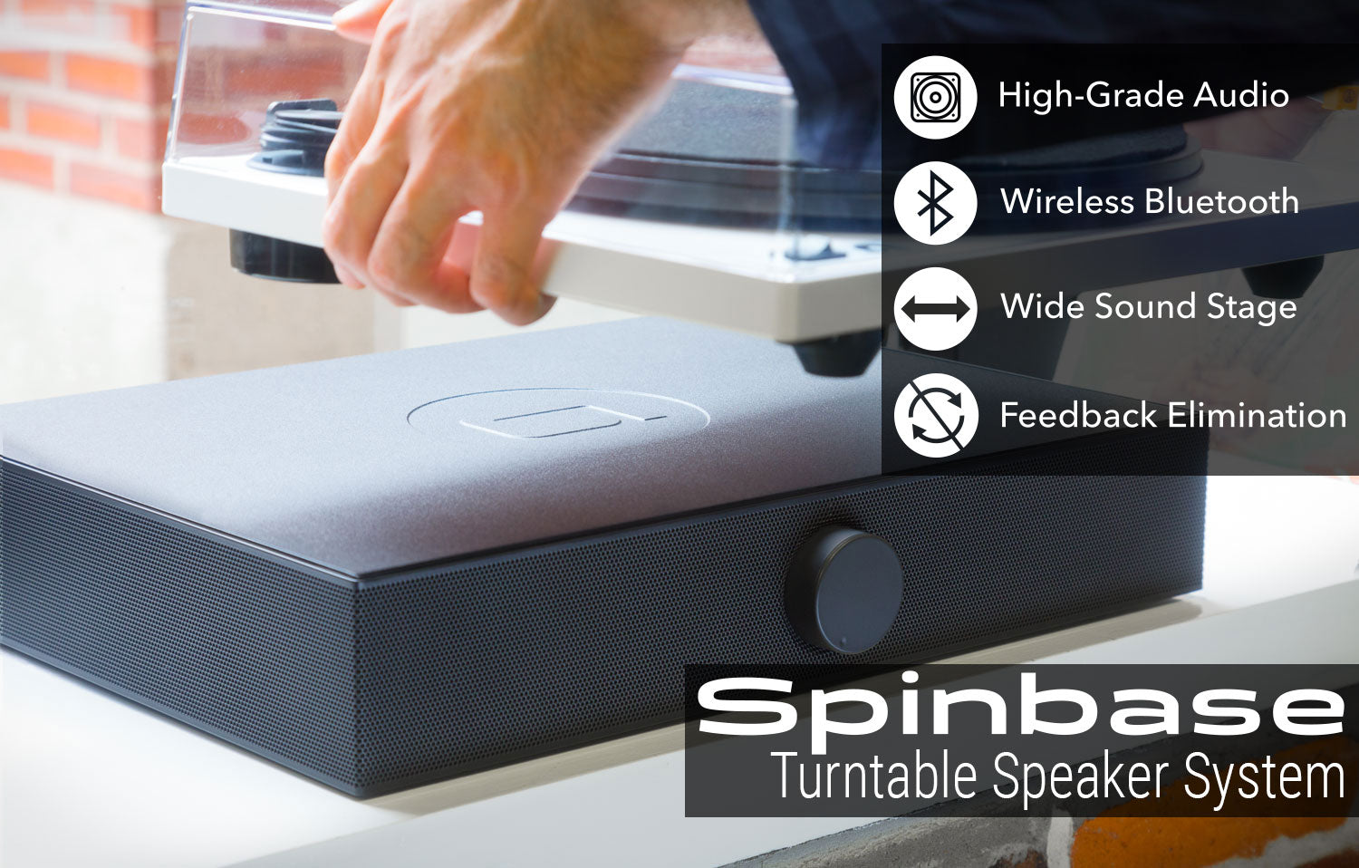 Spinbase Kickstarter Ends Nov 30!