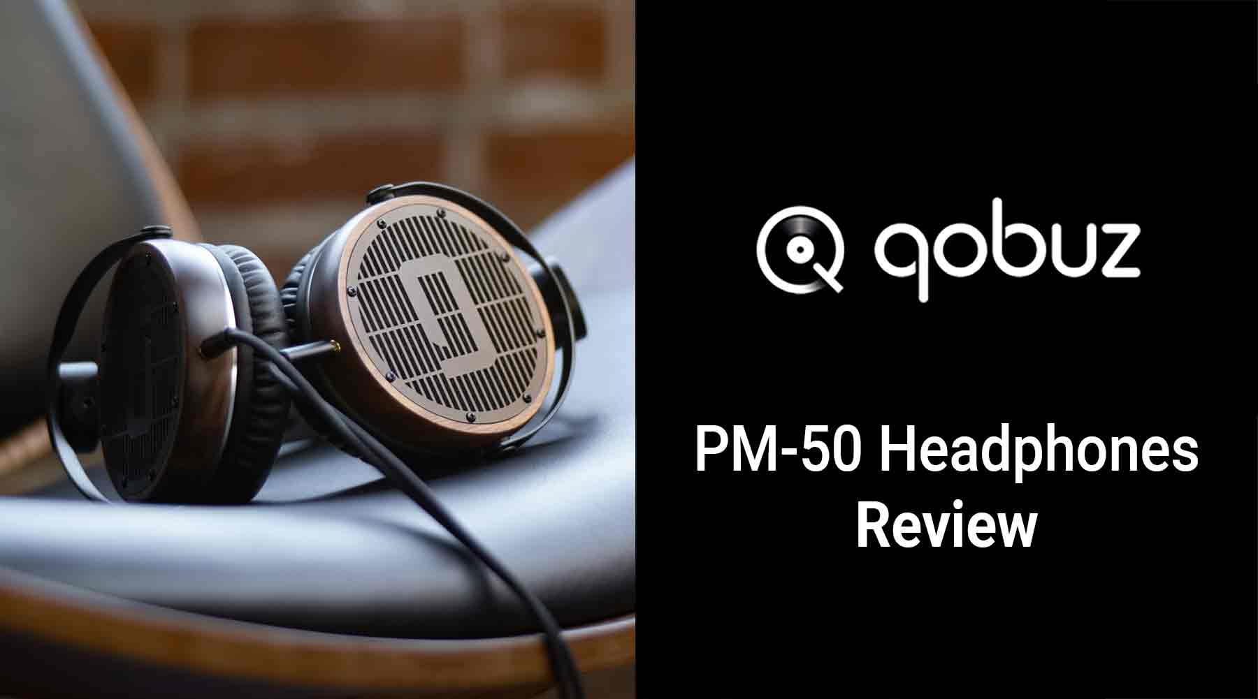 Andover Audio PM-50: A Refined Open Back Planar Magnetic Headphone