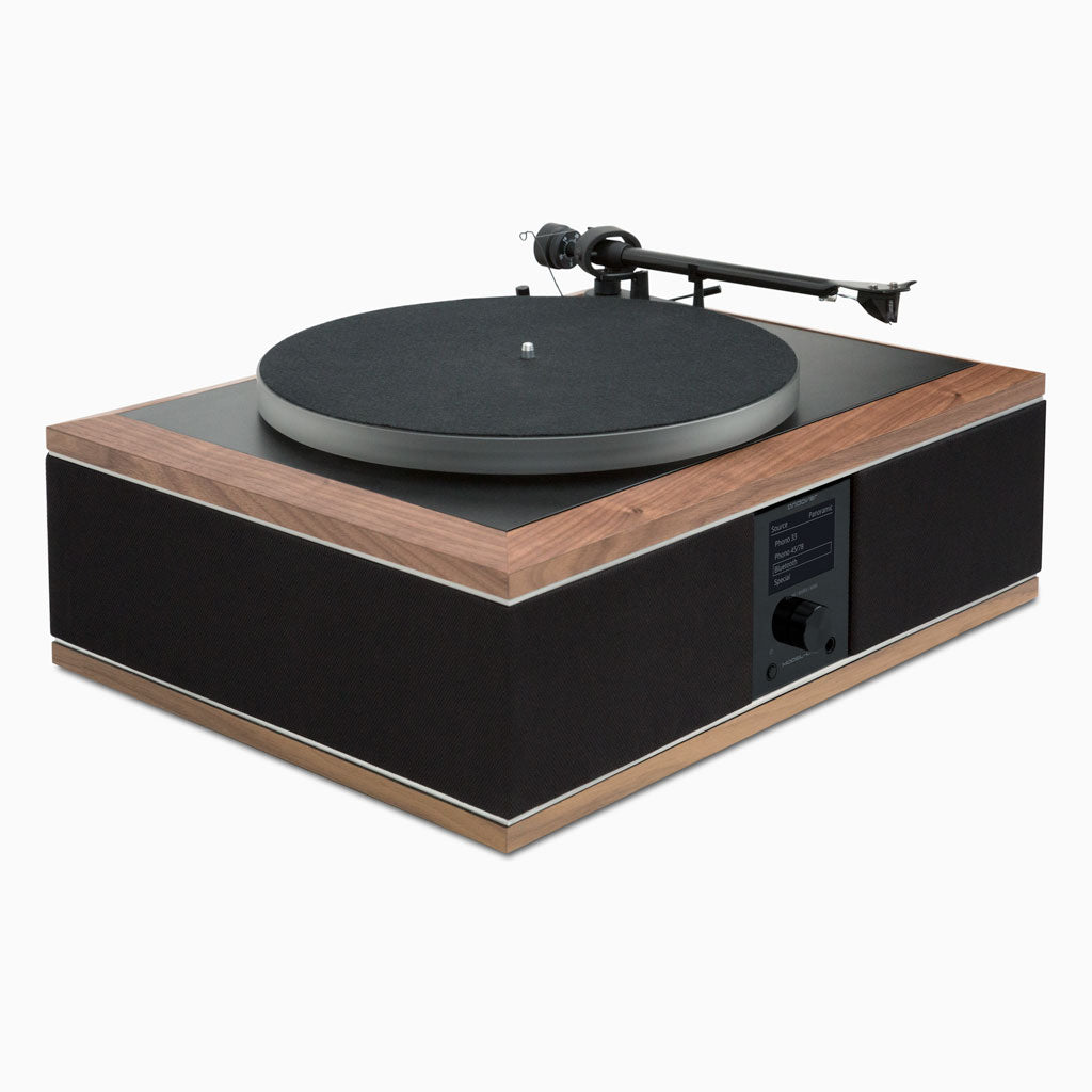 Model-One Turntable Music System