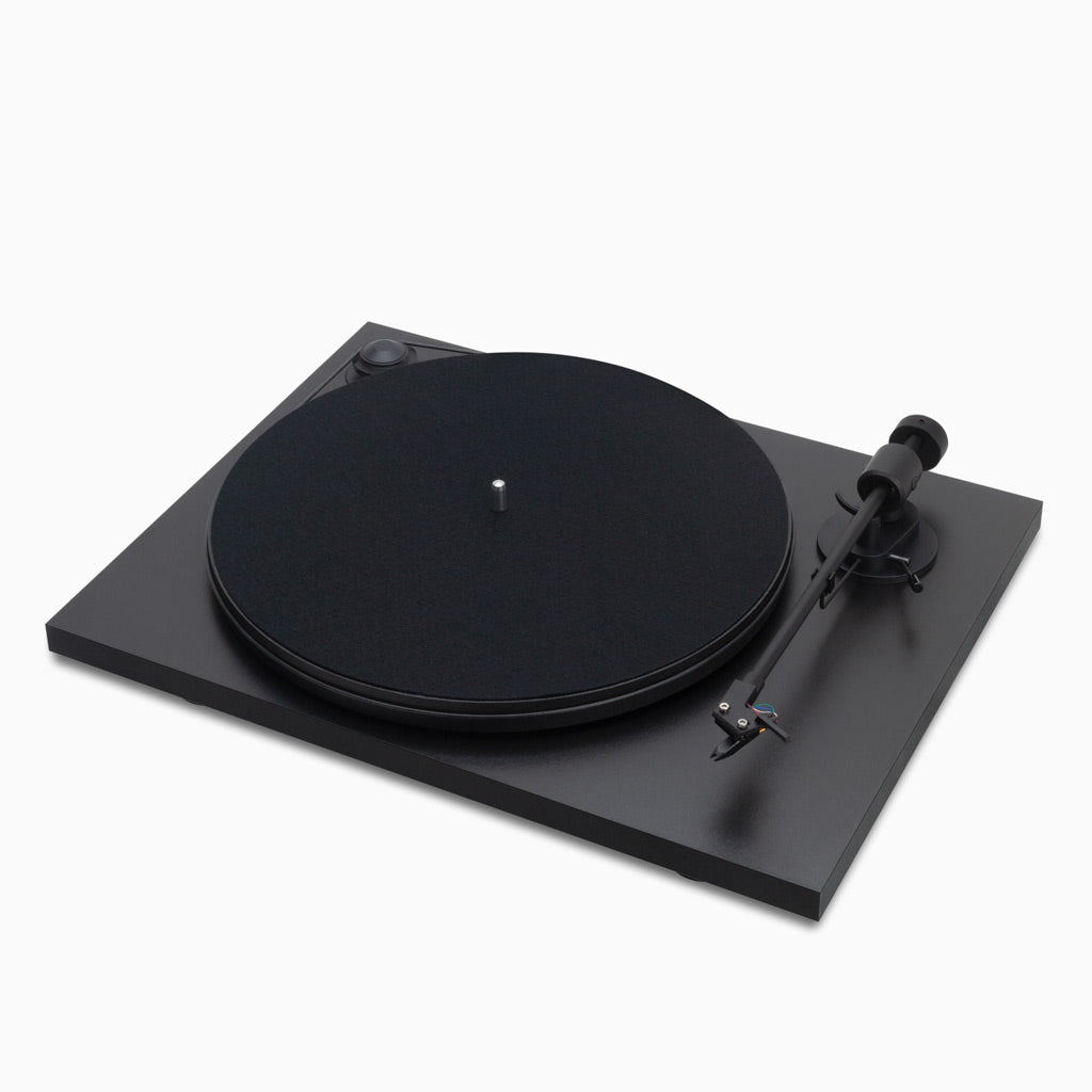 Spindeck Turntable