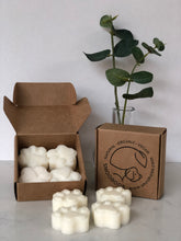 Load image into Gallery viewer, Natural Soy Wax Paw Melts