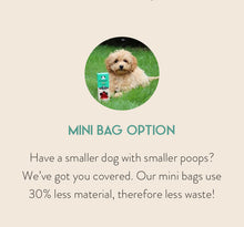 Load image into Gallery viewer, Fetch-It Mini Poo Bags