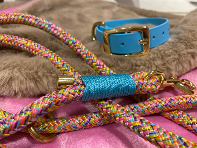 Unicorn Rope Lead