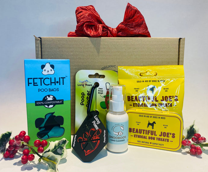 Walk the Dog Gift Box (Not included in other Discounts or Promotions)