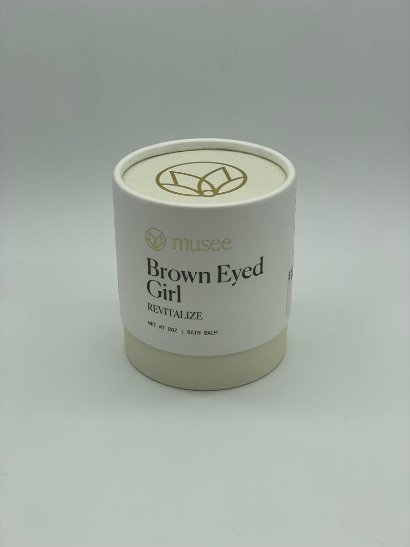 Brown Eyed Girl Bath Bomb