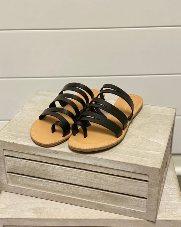 Christy Sandal