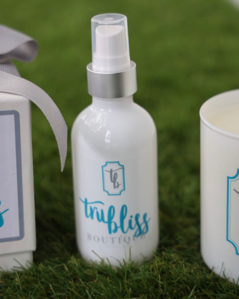 Tru Bliss Boutique Room Spray