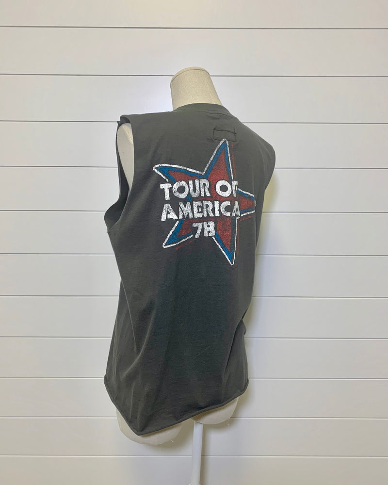 Tours of America Tank