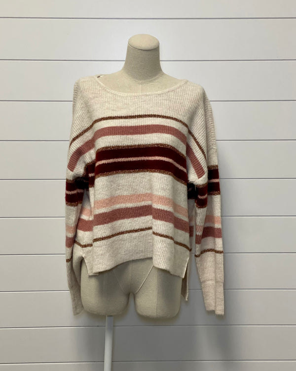 Rose´All Day Sweater